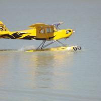 Piper J3 Envergure 3m60